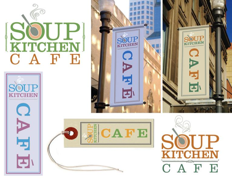 Soup Kitchen Ben and Keesha\'s Soup Kitchen Cafe is a small ...